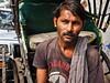 Kolkata - Rikshaw driver (sharko333) Tags: travel voyage reise street india indien westbengalen kalkutta kolkata কলকাতা asia asie asien people portrait man olympus em1
