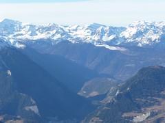 La Chaux-Col Brunet