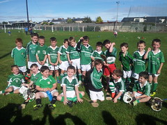 Kilmallock    Under 6s September 2014