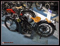 Royal Enfield (cscarlet41) Tags: classic museum vintage lumix transport hampshire device panasonic motorcycle restored legend royalenfield sammymiller newmilton uppergallery dmcg5 bh255sz bashleycrossroads roadbikehall