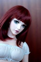 Luring You (daggry_saga) Tags: doll bjd fl angela fairyland abjd balljointeddoll feeple65