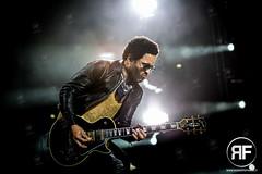 Lenny Kravitz (RobertoFinizio) Tags: milan rock concert milano forum soul funk actor guitarist lennykravitz forumassago robertofinizio struttour