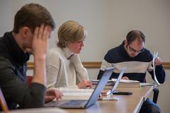 0R7A7999 (DU Internal Photos) Tags: school college students classroom stock study law professor studying sturm