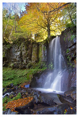 Cascade de Servires (p.seguela) Tags: france type cascade sujet auvergne sancy puydedome localisation servires poselongue grandefontaine cascadedeservires