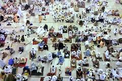 Inside Al Mashjid Al Haram (The Kabah) (fRoM.tHe.ZeRo (http://atikullah.blogspot.com/)) Tags: makka baitullah insidealmashjidalharam almashjidalharam holyplaceformuslims theholycitymakka thekabah