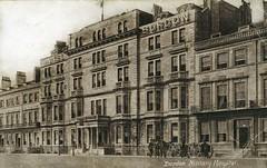 Hotel Burdon Hospital, Weymouth (robmcrorie) Tags: world history hospital hotel war military first patient health national doctor nhs service british nurse healthcare weymouth anzac burdon