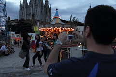 "Día del Tibidabo • <a style=""font-size:0.8em;"" href=""https://www.flickr.com/photos/66680934@N08/15333267438/"" target=""_blank"">View on Flickr</a>"