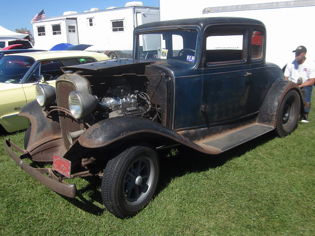 The World's most recently posted photos of 1932 and ratrod - Flickr
