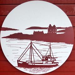 Scalloway (duncan) Tags: squaredcircle squircle shetland scalloway