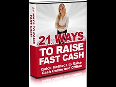21 Ways To Raise Fast Cash Review (clickbankreview) Tags: review fast cash ways raise