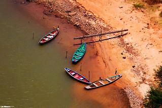 Canoas - Ceará