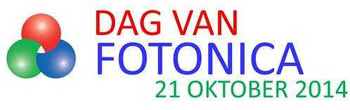 DAY OF PHOTONICS 2014 - Dutch