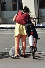 Tardor en bicicleta per Barcelona (Bart Omeu) Tags: barcelona bike bicycle bcn bicicleta bici bicing bicibcn