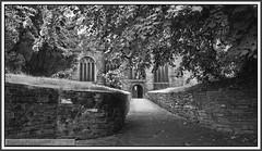 P1210651 St.Martin's ..Liskeard Cornwall.. (Tadie88) Tags: blackandwhite buildings cornwall churches stmartin archtecture liskeardcornwall