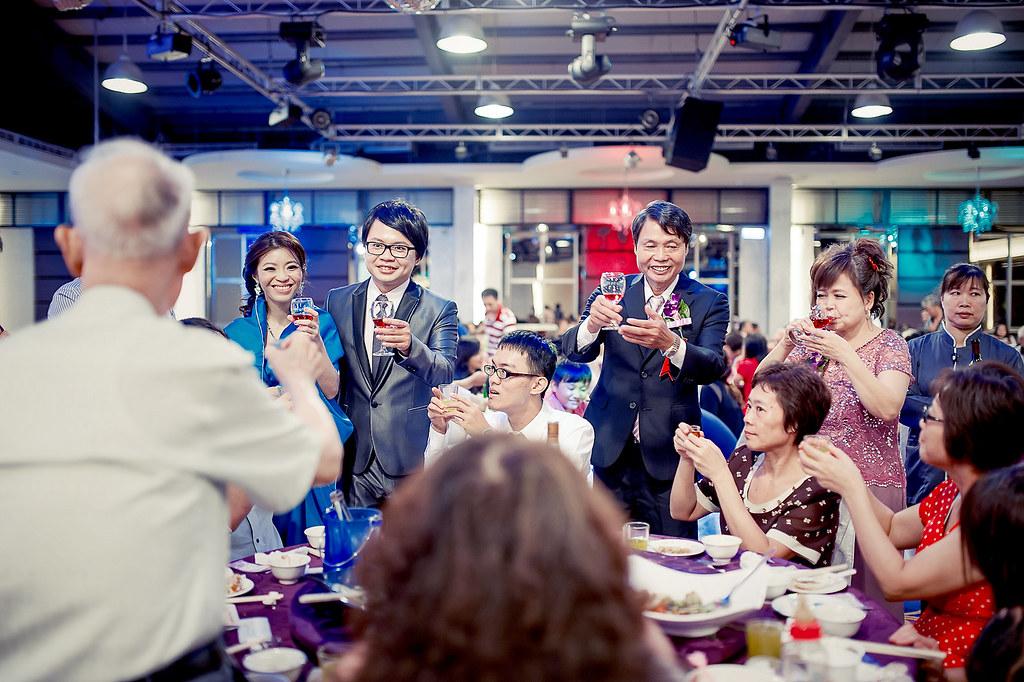 昆德&鈺婷Wedding-159