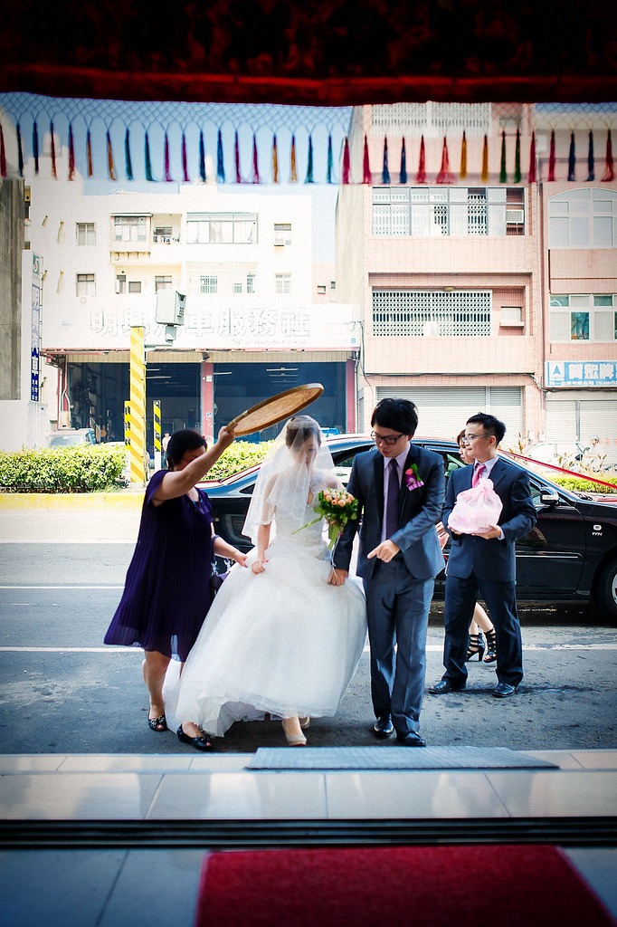 昆德&鈺婷Wedding-080
