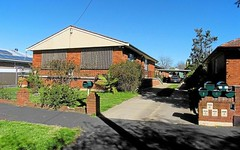 Units 1-6 287-289 Lords Place, Bletchington NSW