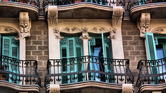 WINDOWS (toyaguerrero) Tags: barcelona windows barcelone toyaguerrero maravictoriaguerrerocatalntrujiillana thecoolschoolblog