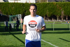 JA Masculins A Vs. Saint-Thurial - 19/10/2014