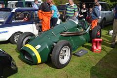 Connaught AL10 - 1953 (jambox998) Tags: green sports car race speed climb al 10 hill grand f1 racing historic prix single historical british boness hillclimb connaught revival seater al10