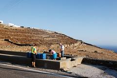 Folegandros /  (Vasilis Mantas) Tags: sea summer water canon island greek traditional aegean hellas greece 1740 ano cyclades folegandros 2012 mera 500d meria  vmantas vmantasphotography