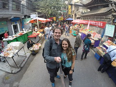 Photo de 14h - Quartier musulman (Xi'an) - 10.10.2014