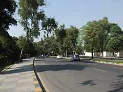 Mall Road @ Lahore