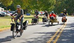 THE DRT 2014 RACE II (Wolfram Burner) Tags: park bike baker cargo eugene relief disaster friday emergency burner alton trials eugeneoregon response fema drt bikefriday altonbaker wolfram resilency eugenedrt
