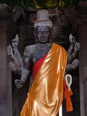 Angkor Cambodia 2004 (jcbkk1956) Tags: city abandoned religious nikon ruins cambodia khmer angkorwat holy temples sacred siemreap angkor