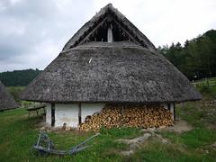 Keltendorf Gabreta - Archologischer Erlebnispark 22 (Rainer.Steinke) Tags: bayerischerwald kelten archologischer keltendorf erlebnispark gabreta archologischererlebnispark