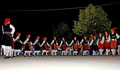 Macedonia, Florina region, traditional macedonian dance group from Drama, Greece (Macedonia Travel & News) Tags: vergina macedonia ancient culture sun monastery orthodox republic nato eu fifa uefa un fiba mavrovo macedoniablog florina 14212564n macedoniagreece makedonia timeless macedonian macédoine mazedonien μακεδονια македонија travel prilep tetovo bitola kumanovo veles gostivar strumica stip struga negotino kavadarsi gevgelija skopje debar matka ohrid heraclea lyncestis