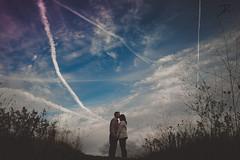 Vanessa & Sean // Engagement