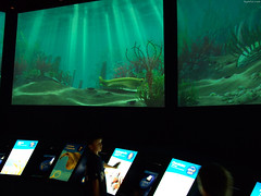 "Precambrian Ocean on screens • <a style=""font-size:0.8em;"" href=""http://www.flickr.com/photos/34843984@N07/15540880422/"" target=""_blank"">View on Flickr</a>"