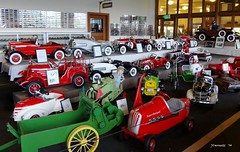 The Pedal Car Collection (JCarnutz) Tags: museum cord auburn duesenberg nationalautotruck