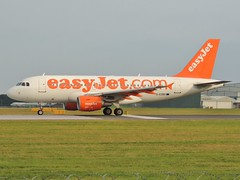 EasyJet Airbus A319-111 G-EZBD departing Manchester, 8 August 2014 (Ross Kennedy) Tags: new england sky orange man southwest west tower english tarmac airplane manchester concrete fly high airport wings holidays europe european northwest britain good euro aircraft altitude aviation air south jets flight eu fast cockpit aeroporto terminal aeroplane landing deck international level airline planes airbus passenger arrival popular departure propeller takeoff runway flights carrier freight mounds flightdeck airliner intl turboprop easyjet airfield aerodrome winglets fuselage jetliner a319 ringway planespotting egcc turbojet tailplane turbofan iata icao