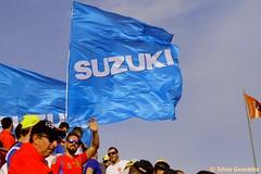 Bandera Suzuki