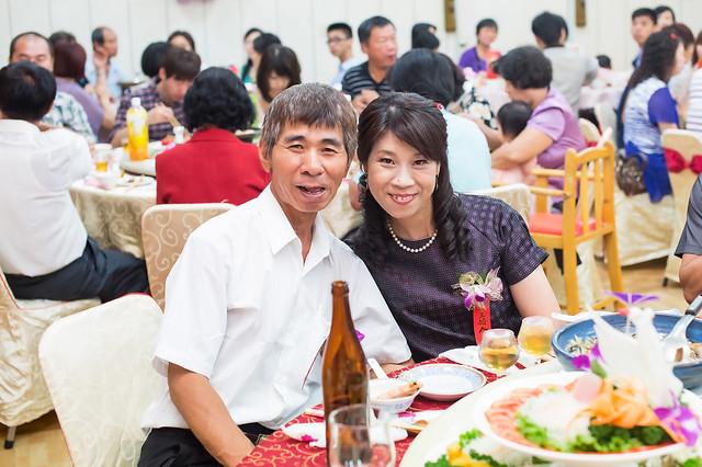 冠中&郁茹大囍之日0709