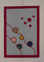 ONDAS Y CRCULOS (C. Velasco (patch)) Tags: tapices
