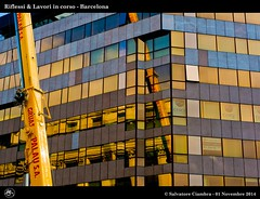 784_D7C3950_bis_Barcelona_Nov_2014 (Vater_fotografo) Tags: barcelona nikon espana giallo colori riflessi barcellona ciambra nikonclubit clubitnikon vaterfotografo