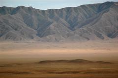 Steppe nördlich Taschkent
