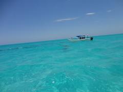 Sian Ka'an, donde nace el cielo. (dsancheze1966) Tags: sea beach mexico unesco caribe quintanaroo