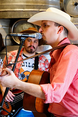 (Sean Davis) Tags: memphis wiseacre cowboyhat