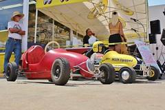 Mooneyes Open House 2014 (USautos98) Tags: racecar racer mooneyes