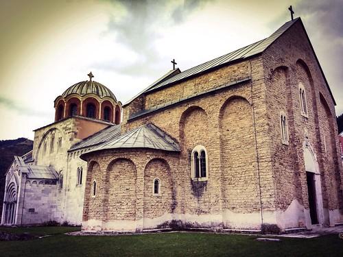 #Studenica#monastery#Serbia#ortodoxchurch#