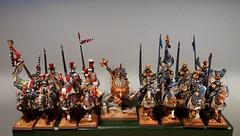 Knights of Empire (DariusZero) Tags: knights warhammer wargame grandmaster warhammerfantasy whfb