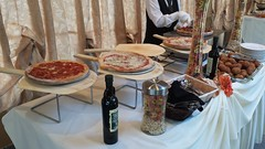 "Pizza Station • <a style=""font-size:0.8em;"" href=""https://www.flickr.com/photos/126232564@N06/15642539318/"" target=""_blank"">View on Flickr</a>"