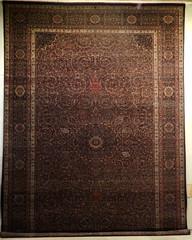 Museo Alfombras Tehern Irn 07 (Rafael Gomez - http://micamara.es) Tags: museum carpet iran persia museo tehran  irn   alfombras  tehern
