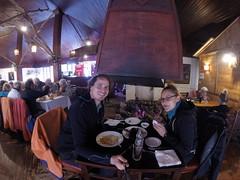 Photo de 14h - A table (Sapa) - 19.11.2014