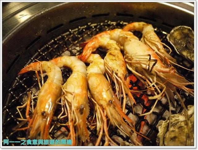 板橋捷運新埔站美食吃到飽燒肉眾烤肉海鮮牛肉image046