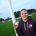 First Female RFU Level 2 Rugby Coach in Guernsey